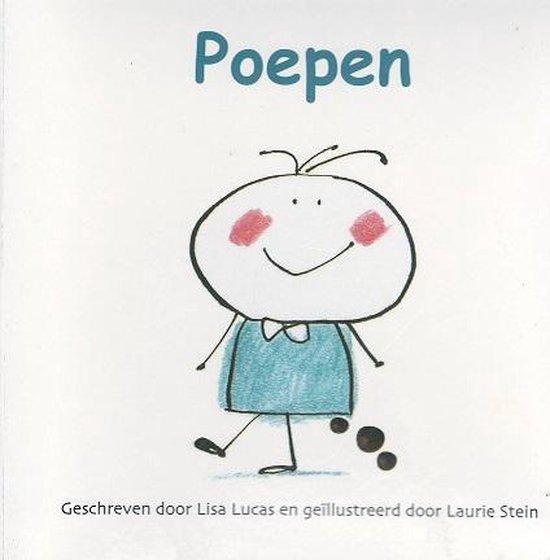 Poepen - Lisa Lucas |