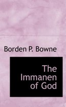 The Immanen of God