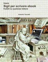 Usare Sigil Per Scrivere eBook