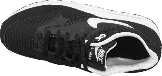 Nike Air Max 1 BG Sneakers Kinderen - Black/White - Nike