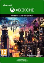 Kingdom Hearts III: Digital Standard - Xbox One Download
