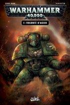 Warhammer 40 000 T01