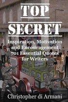 Top Secret - Inspiration, Motivation and Encouragement