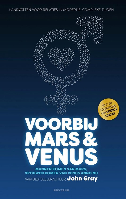 Voorbij Mars en Venus - John Gray  