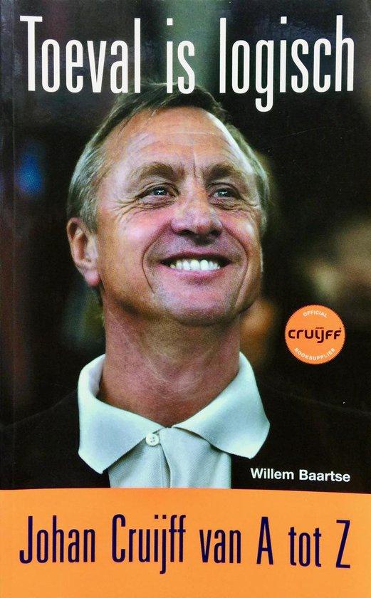 Toeval is logisch - Willem Baartse |