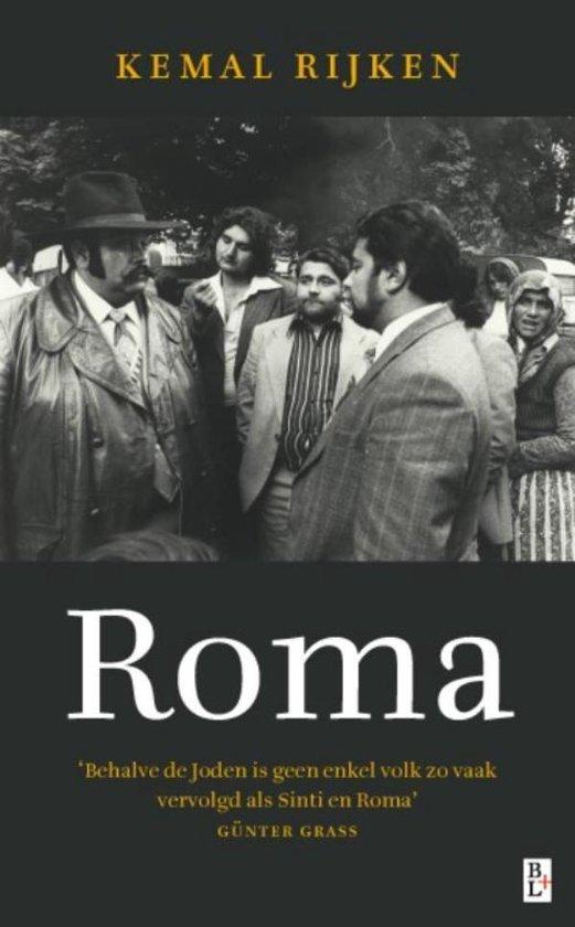 Roma - Kemal Rijken pdf epub