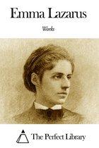 Works of Emma Lazarus