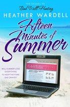 Fifteen Minutes of Summer