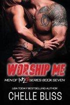 Worship Me