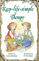 Omslag Keep-life-simple Therapy