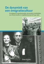 Passage-reeks 36 - De dynamiek van een emigratiecultuur