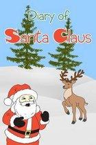 Diary of Santa Claus