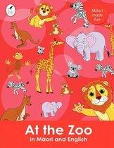 At the Zoo in Maori and English