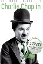 Charlie Chaplin - Ultimate Collection Box