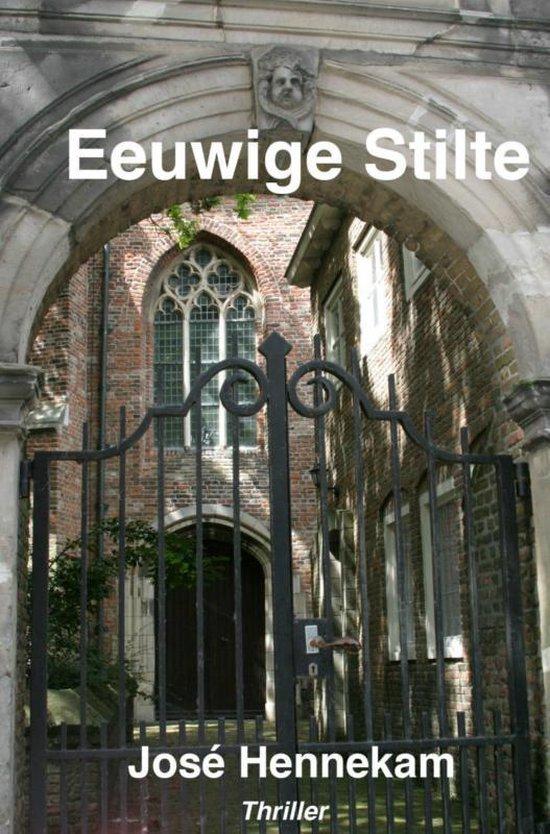 Eeuwige stilte - Jose Hennekam   Fthsonline.com