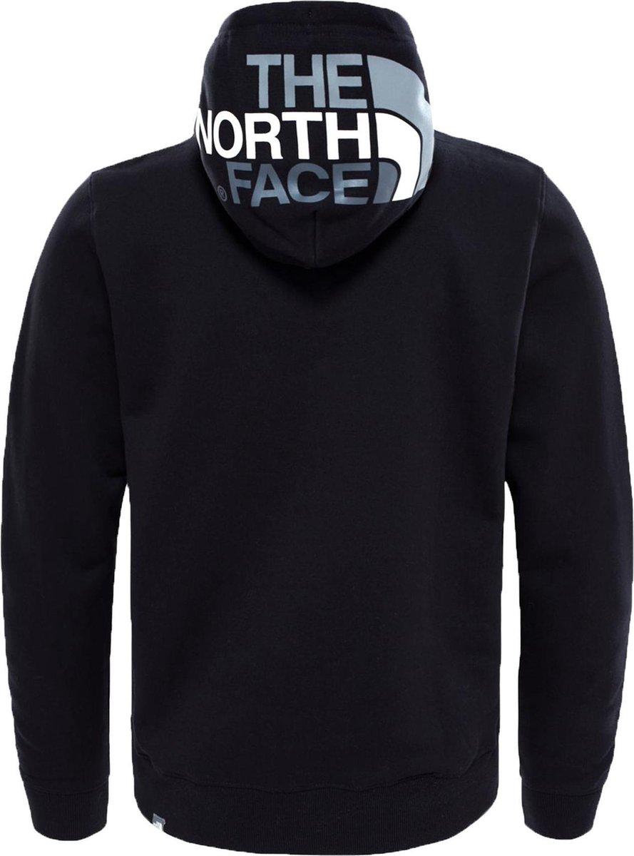 SEASONAL DREW PEAK HOODY VOOR HEREN | The North Face