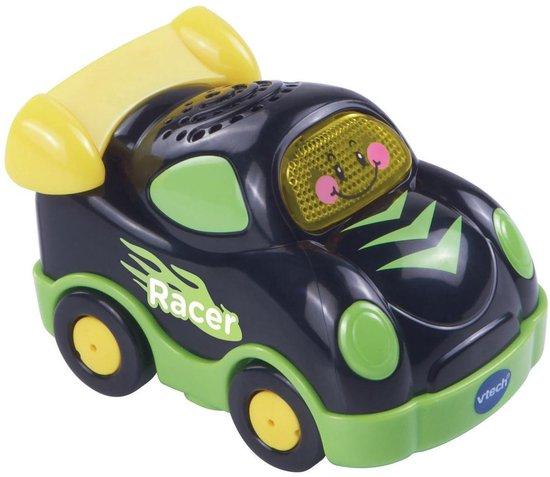 VTech Toet Toet Auto's Lanceer- & Racebaan - Speelset - VTech