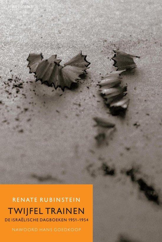 Twijfel trainen - Renate Rubinstein | Fthsonline.com