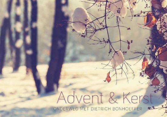 Advent en Kerst - Dietrich Bonhoeffer |