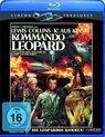 Commando Leopard (1985) (Blu-ray)