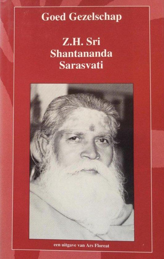 Goed gezelschap - S. Shantananda Sarasvati | Fthsonline.com