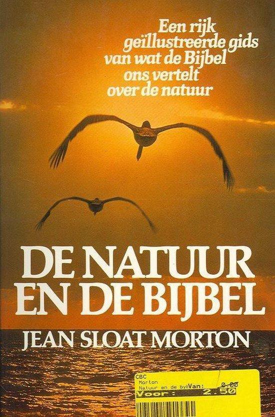 Morton, Natuur en de bijbel - Embrechts |
