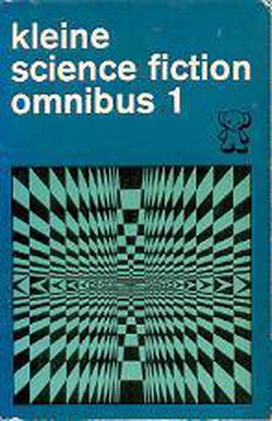 1 bruna sf Kleine science fiction omnibus - bundel  