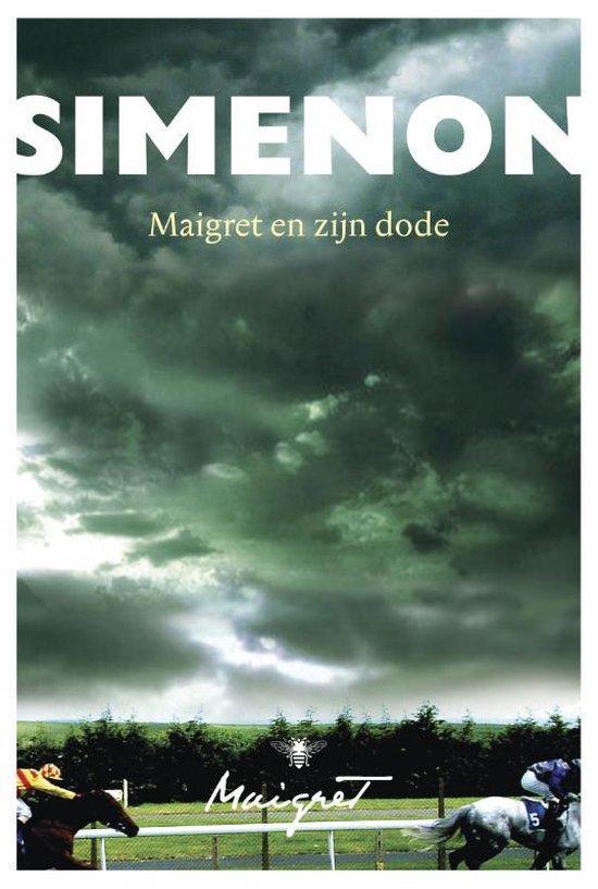 Maigret en zijn dode - Georges Simenon | Fthsonline.com