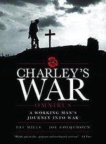 Omslag Charley's War - Omnibus