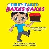 Billy Baker Bakes Cakes