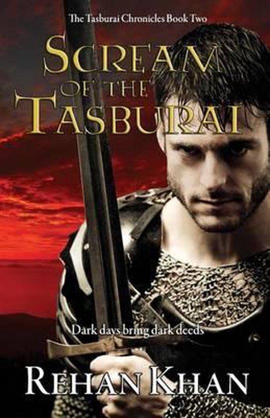 Scream of the Tasburai