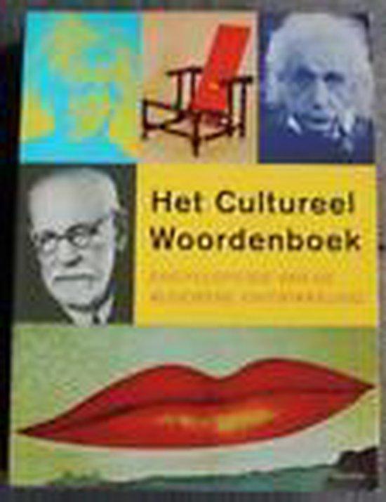 Het Cultureel Woordenboek - Div pdf epub