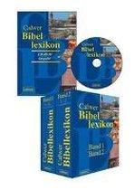 Kombi-Paket: Calwer Bibellexikon CD-ROM + Printausgabe