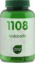 AOV 1108 Andohadin - 60 vegacaps - Voedingssupplementen