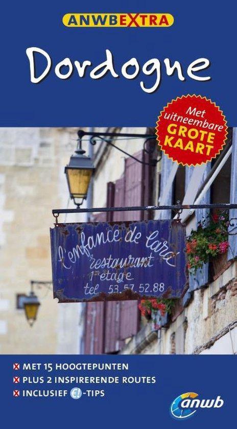 ANWB extra - Dordogne - Nikolaus Miller |