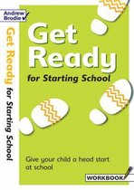 Omslag Get Ready for Starting School