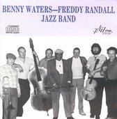 Benny Waters - Freddy Randall Jazz Band