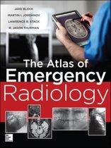 Omslag Atlas of Emergency Radiology