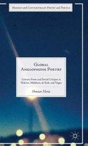 Global Anglophone Poetry