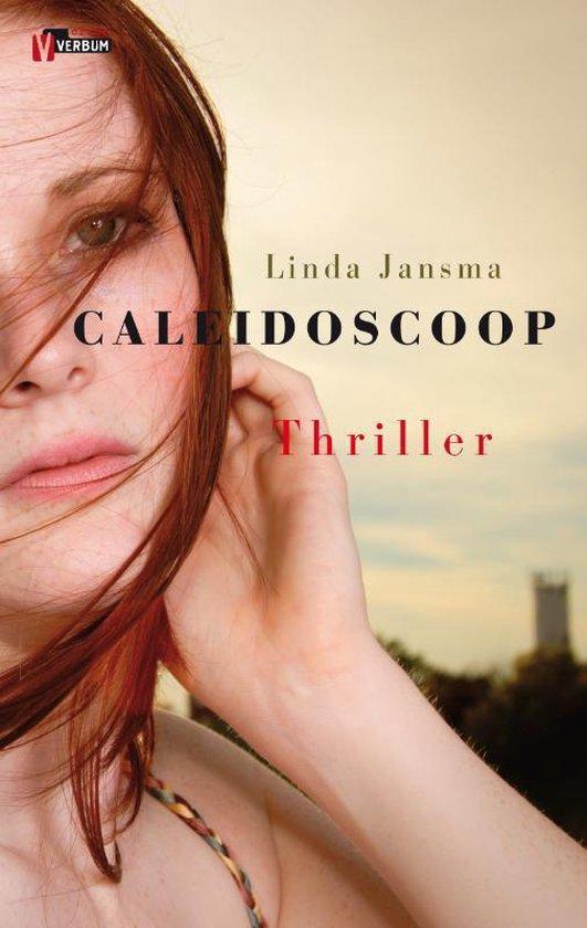 Caleidoscoop - Linda Jansma |