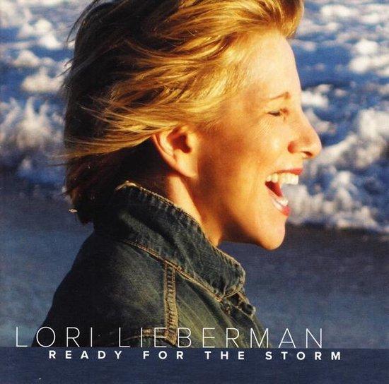 Lieberman Lori - Ready For The Storm