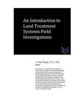 An Introduction to Land Treatment Systems Field Investigations