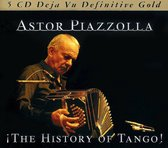 5-Cd The History Of Tango