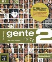 Gente Hoy 2 -   Libro del alumno
