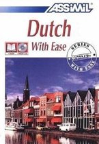 Dutch with ease pack CD