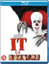 Stephen King's: It (Blu-ray)