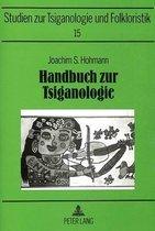 Handbuch Zur Tsiganologie