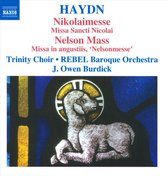 Haydn: Nikolaimesse/Nelsonmesse