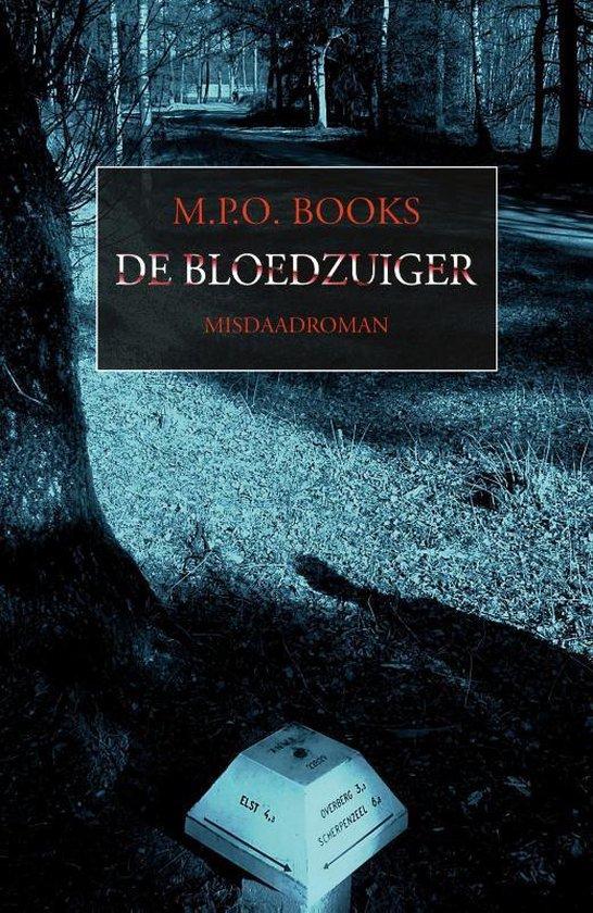 District Heuvelrug 2 - De bloedzuiger - M.P.O. Books  