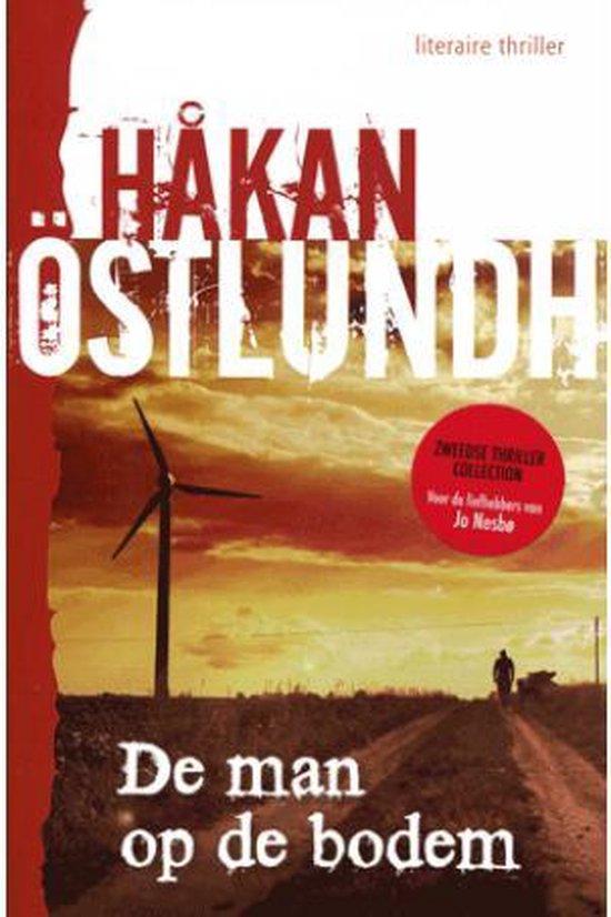 De man op de bodem - Hakan Ostlundh |
